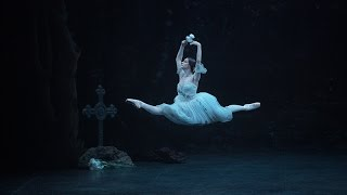 Mary Skeaping's Giselle: Laurretta Summerscales Interview | English National Ballet