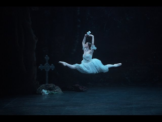 Mary Skeaping's Giselle: Laurretta Summerscales on the iconic role | English National Ballet
