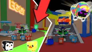 ⭐ NEW WORLD OF TOYS EPIC PETS AND MUCH MORE!! | ROBLOX ⭐