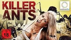 Killer Ants (Horrorfilm | deutsch)