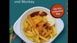 100 Kilo schlechter Rap