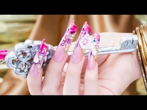 Deam / Génesi Organic® Nails