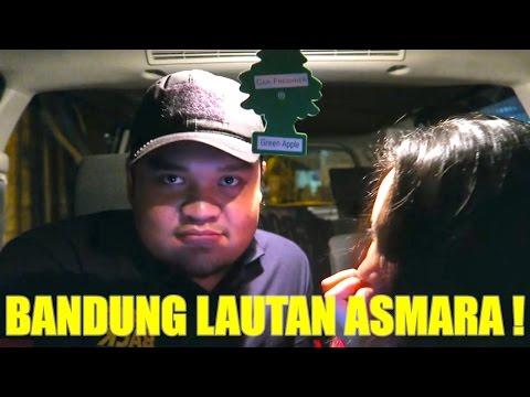 BANDUNG LAUTAN ASMARA ! | BANG MPIN
