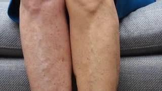 Covermark : Enfin des jambes parfaites sans collants ni autobronzant !