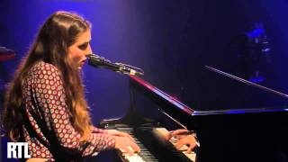 "Birdy - ""No angel"" Live at Le Grand Studio RTL"