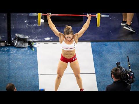The Standard (Women) - 2019 CrossFit Games