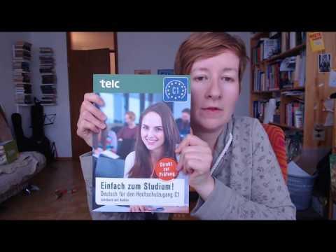 telc C1 Hochschule: das Buch! gut oder schlecht?