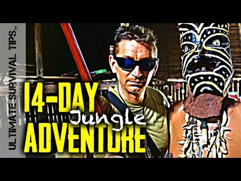 e1---epic-14-day-jungle-bushcraft-adventure-begins---now!