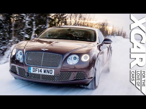 Bentley Continental GT: W12 vs V12 - XCAR