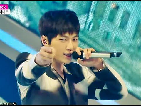 [HOT] INFINITE - Back, 인피니트 - Back, Show Music Core 20141227