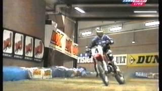 Supercross Bercy, France 1999 - 250 cc Final race 1 (Sunday Night)