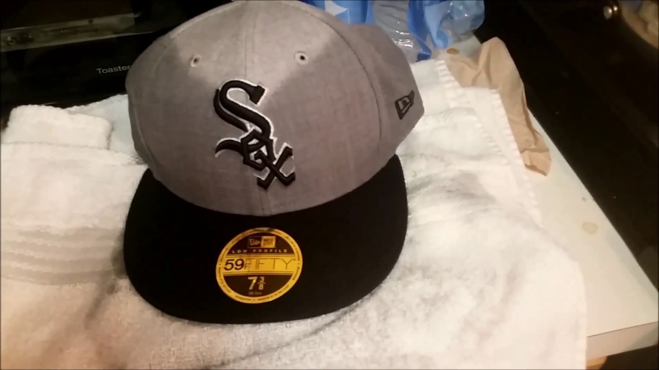 New Era 59Fifty low profile hat - YouTube 1aaaaabaf55