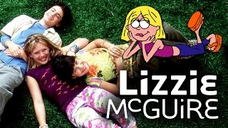 lizzie mcguire cast   where are they now?