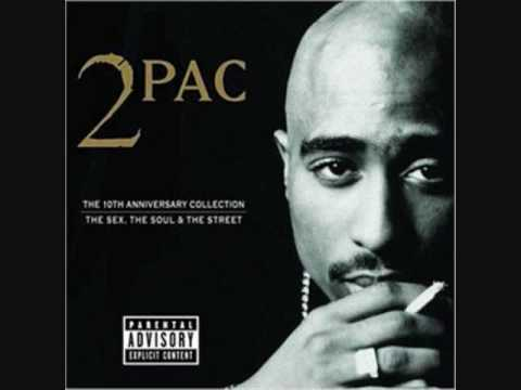 2pac Ft. Dramacydal, Storm, Jewell- Thug Passion ( Lyrics ...
