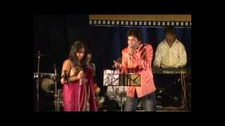 Rafi Foundation S.J. Songs 10/3/2013 At Rang Sharda. 4. Rangat teri soorat si kisi mein nahi nahi