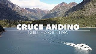 Cruce Andino, Chile - Argentina!!! / GoCarlos