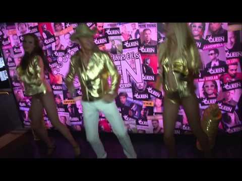 Disco Queen Club
