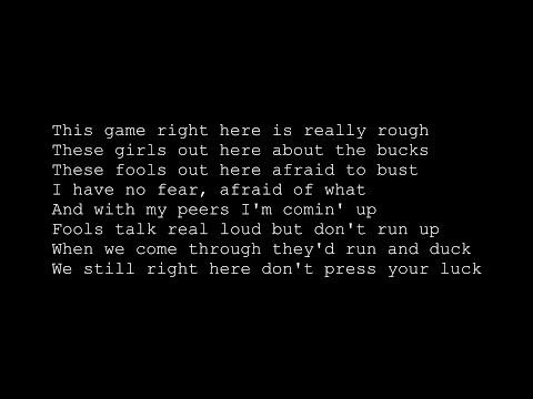 Westside Connection - Gangsta Nation ft. Nate Dogg (lyrics)