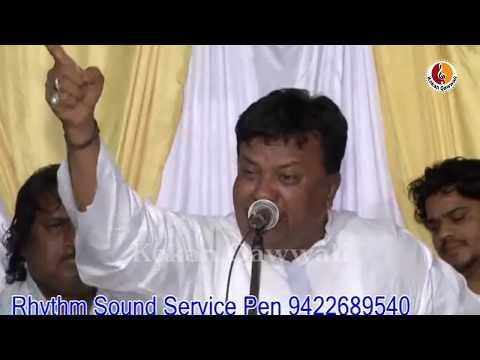 Haji Chote Majid Shola Qawwali | Milte Hi U Bicharne Pe Majboor Ho Gaye | Chimbhave Qawwali 2018