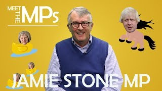 E6: Jamie Stone MP - #MeetTheMPs