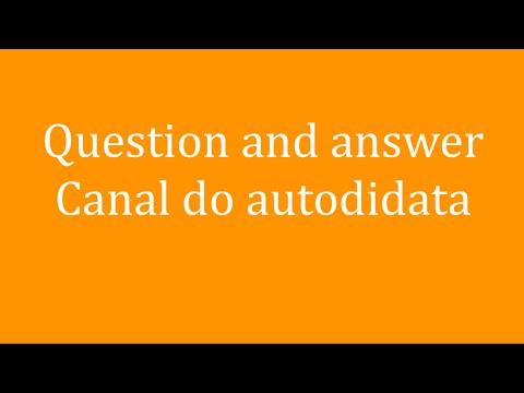 QA 29 - Ready money - Como aprender inglês sozinho, curso preparatório TOEFL Curitiba