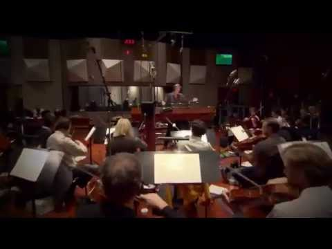 Hans Zimmer - Making Of MAN OF STEEL Soundtrack Part 1/5