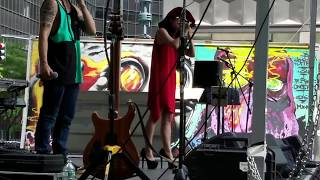 2018 Okinawa Music Festival/Japan Fes 5th Ave NYC pt.7/13