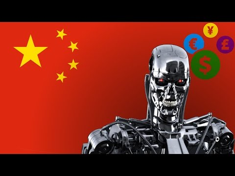 Could AI or China Cause an Economic Meltdown in 2017?