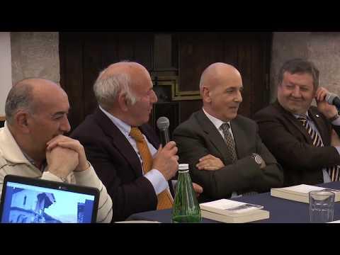 Sassoferrato - Convegno Marche e Terremoti
