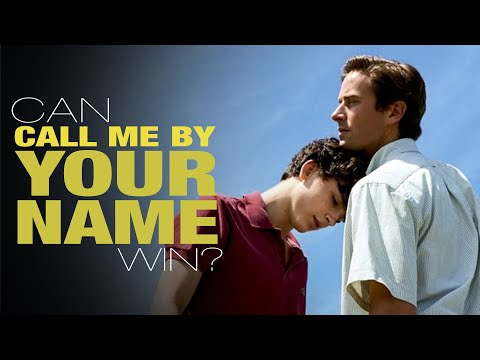 Can 'Call Me By Your Name' Win Best Picture?