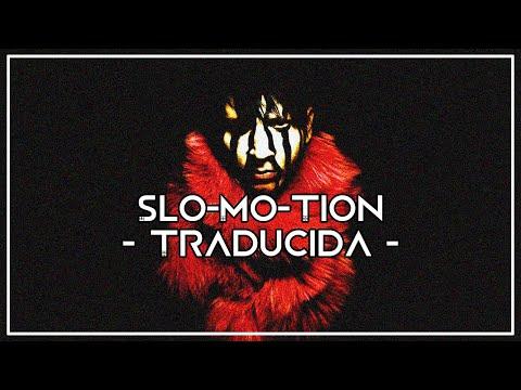 Marilyn Manson - Slo-Mo-Tion (Subtitulada al español)