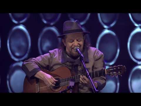 """Geraldo Azevedo """"Solo Contigo - Ao Vivo"""" - A Saudade Me Traz (Sérgio Peres)"""
