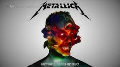 Metallica Lords Of Summer (official audio)