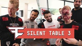 FaZe House: Silent Table 3