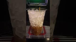 무인 카페자판기/무인 커피숍 카페라떼 제작과정