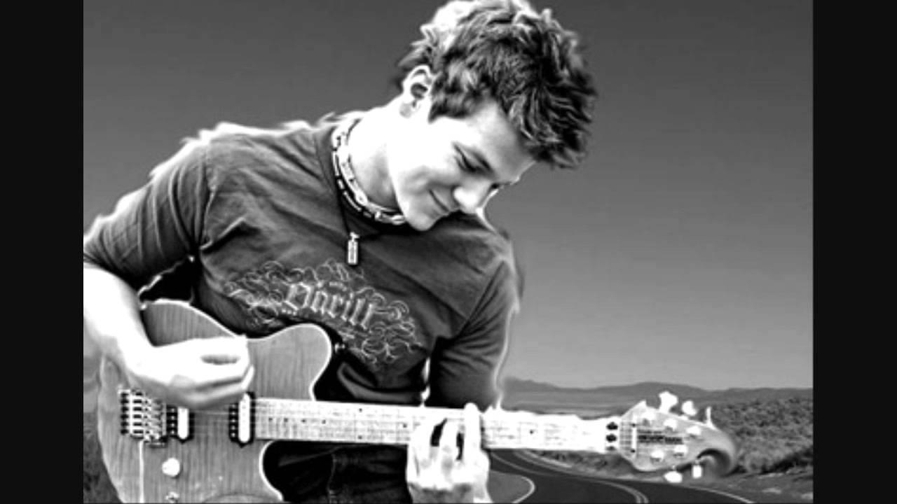 Tyler Ward - ET (Acoustic Cover)