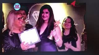 IFAB 2018 Awards coverage by B4U (3 of 4)