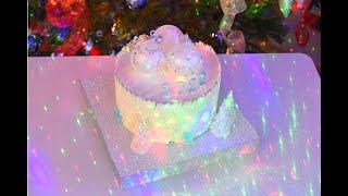 торт новый год 2020 new year 2020 cake