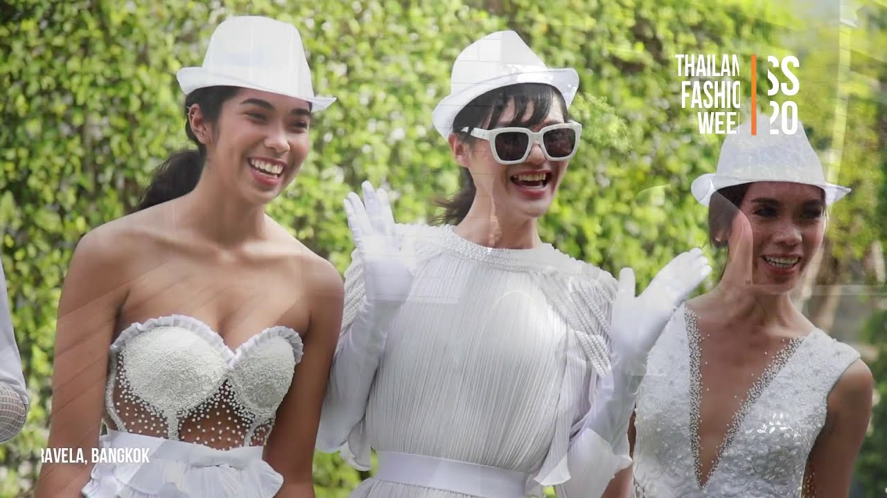 THAILAND FASHION WEEK 2019 OFFICIAL AFTER MOVIE | 28-29 NOVEMBER | VARAVELA, BANGKOK