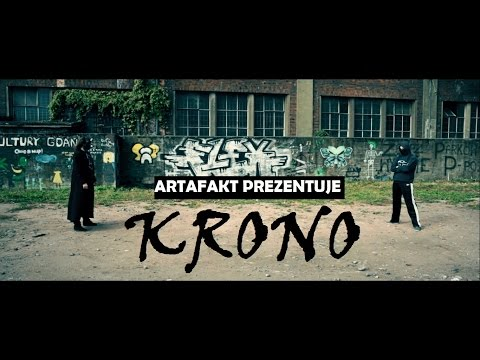 KRONO | superhero x kung fu short film