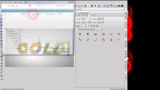 AURORA 3D Text and Logo Maker NAVODILA.wmv
