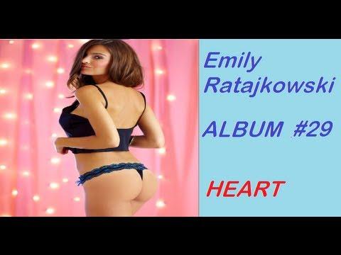 Emily Ratajkowski - Album #29 - Heart - YouTube