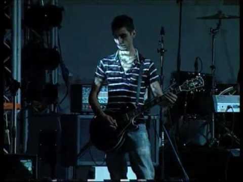 GEOMETRIE SONORE 2008
