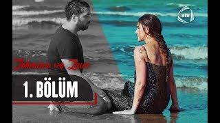 Təhminə və Zaur (1-ci bölüm)