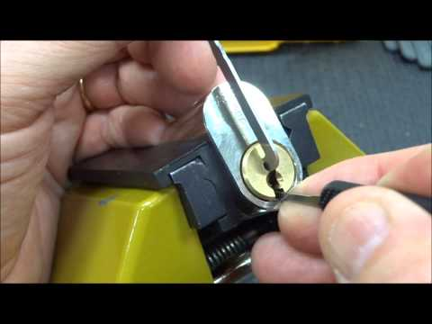(315) Picking the Assa SCD