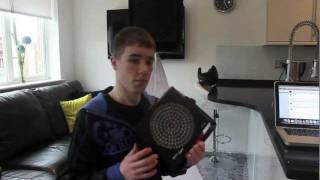 FLOORED DJ SPEAKERS