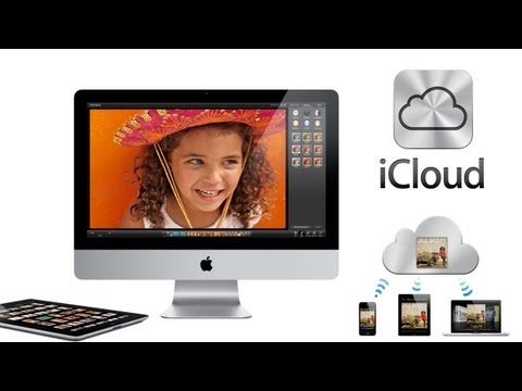 Qu� es iCloud?