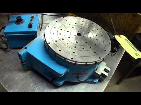 M8 CLAMPING KIT ROTARY TABLE HV4 100MM SELF CENTERING CHUCK DIVIDING PLATE