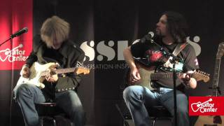 Guitar Center Sessions: Kenny Wayne Shepherd, Shotgun Blues