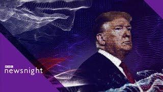 Us Election 2020: Who Will Challenge Trump? - Bbc Newsnight